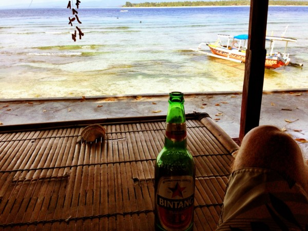 Bintang time of the day