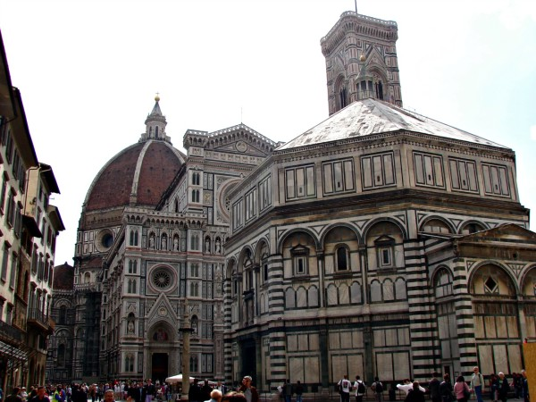 Piazza del Duomo (Florence Cathedral)