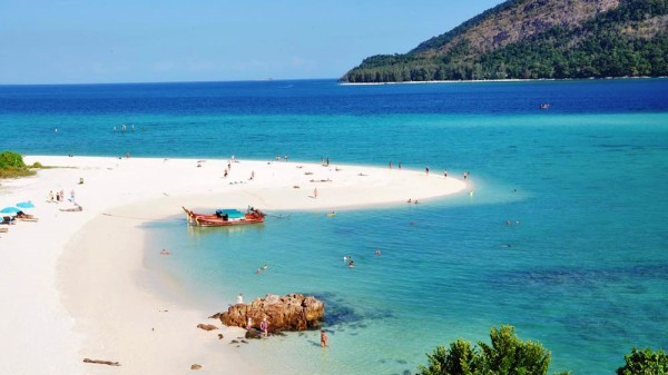 Koh-Lipe-Beach