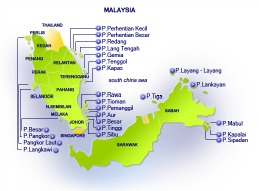 Malaysian Islands
