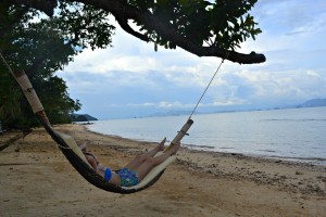 Pasir beach, Koh Yao Noi, Paradise, doing nothing
