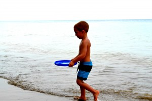 playing at koh jum